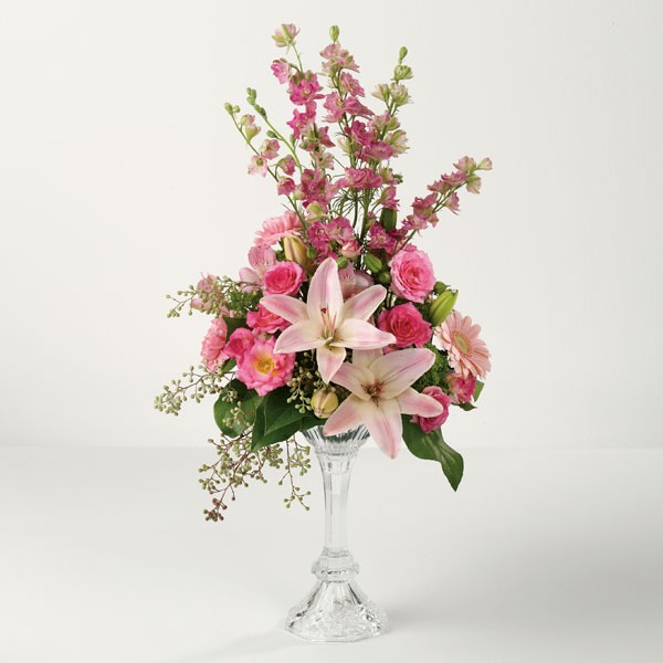 Top Of The Line In Pink Creative Floral Designs